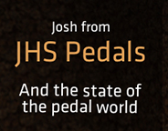 The State of the Pedal World