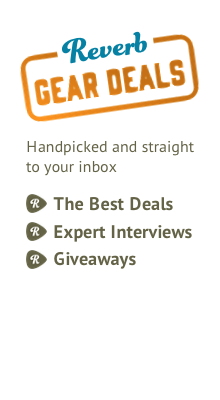 Deals-emails-signup