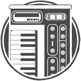 Software instruments icon