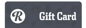 Example gift card