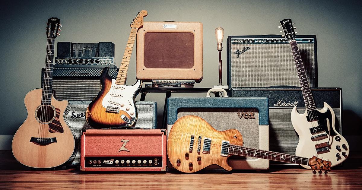 Watch Top Gear Online >> Buy & Sell Music Gear Online | Reverb